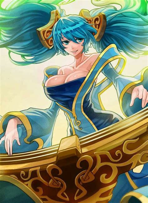 Sona HD Wallpapers - Usefulcraft