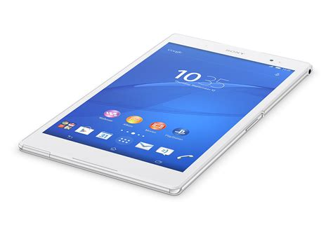 Sony announces Xperia Z3 Tablet Compact - NotebookCheck