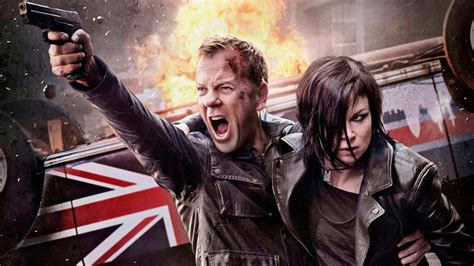 24 Live Another Day TV Series Wallpapers | HD Wallpapers